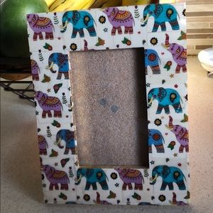 Mother of pearl Shiraleah frame